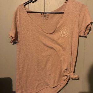 Tops - Womans t-shirt